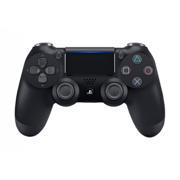 PS719870357 Dualshock 4, Black, V2