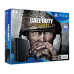 PS719942269 PlayStation 4 1TB + COD WWII
