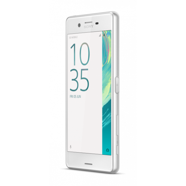 Xperia X Performance F8131RU/W, белый