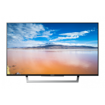 Телевизор Full HD 32WD756 черный