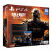 PS4 (1 ТБ), черная + игра Call of Duty: Black Ops III