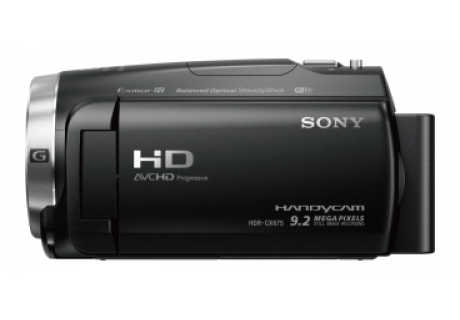 Видеокамеры Sony Full HD