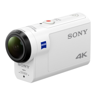Видеокамера Sony Action Cam FDR-X3000 4K с Wi-Fi и GPS