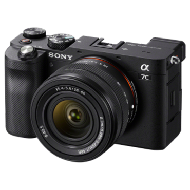 Фотоаппарат Sony ILCE-7CL