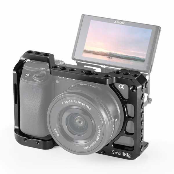 Клетка SmallRig Cage for A6100 A6300 A6400 A6500 2310