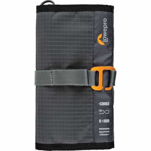 Lowepro GearUp Wrap, серый