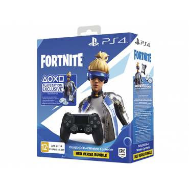PS719950400 Fortnite VCH/DS4 v2/RUS